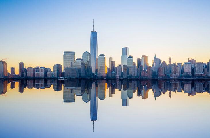 Visiter New York suite à une croisière avec le Queen Mary 2