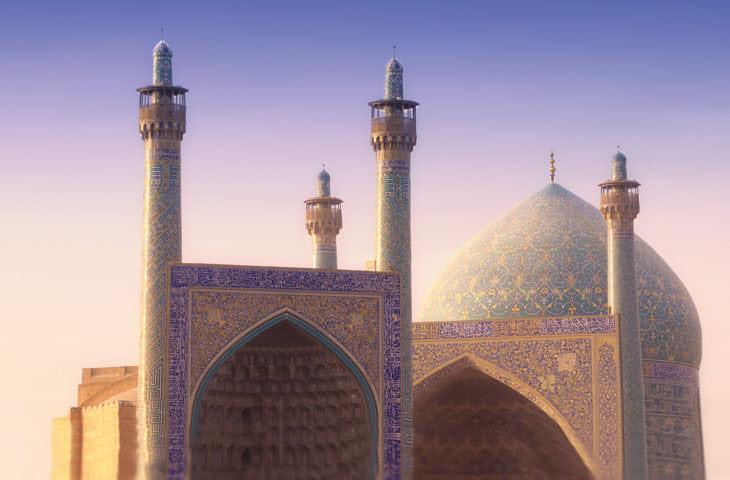 Voyage organisé en Iran et découvrir la culture du pays