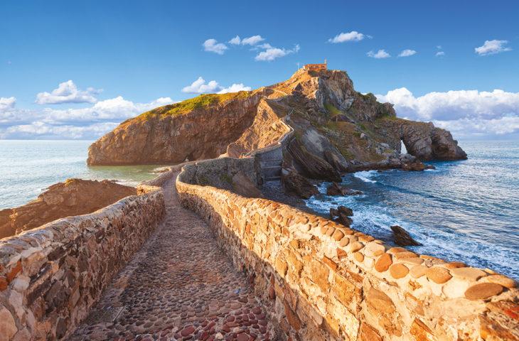 Visiter le Nord de l'Espagne et sa côte atlantique