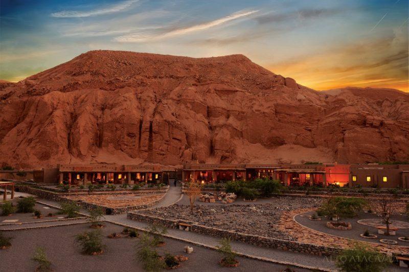 Hotel Alto Atacama Desert Lodge & Spa