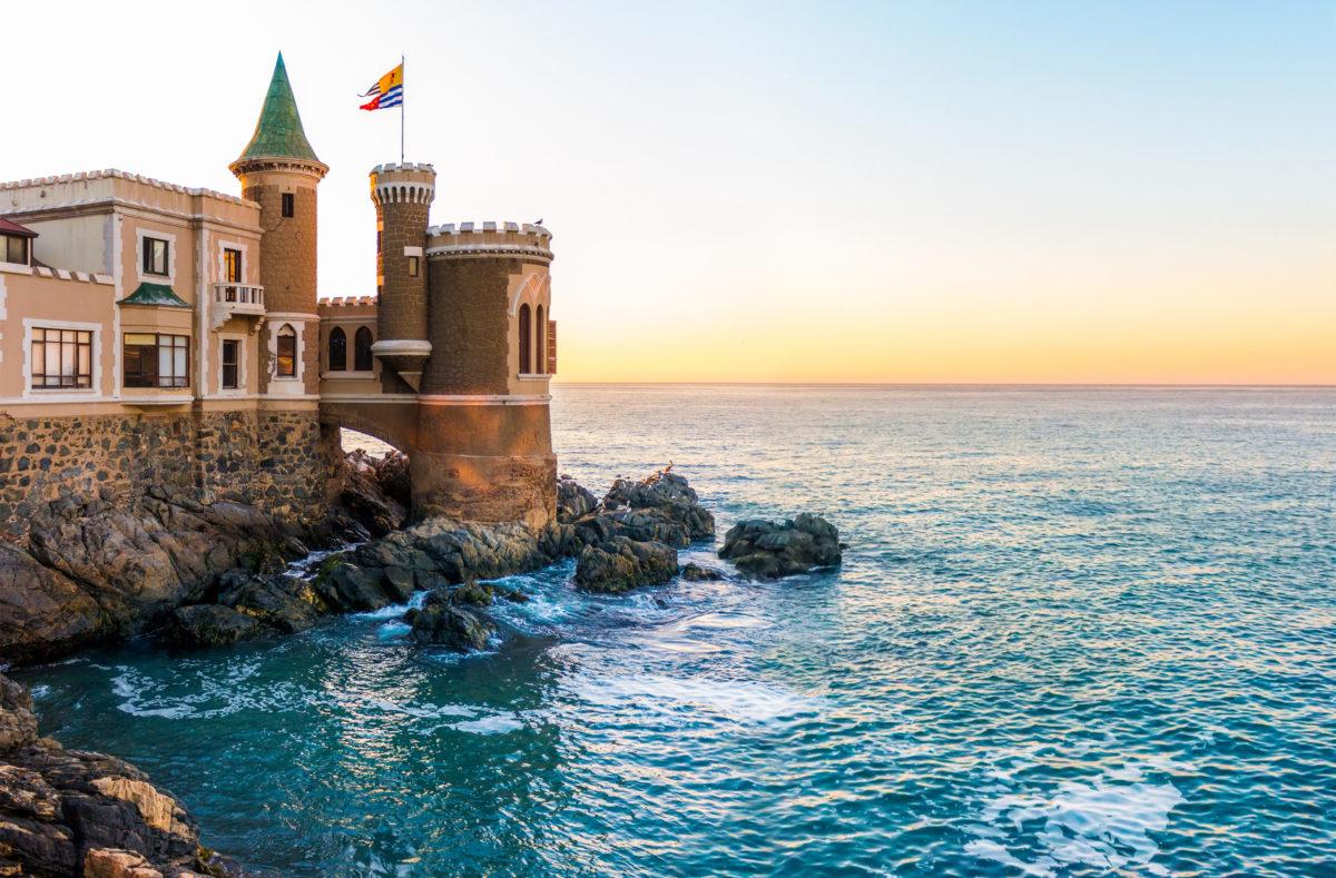 Gruppenreise nach Vina Del Mar