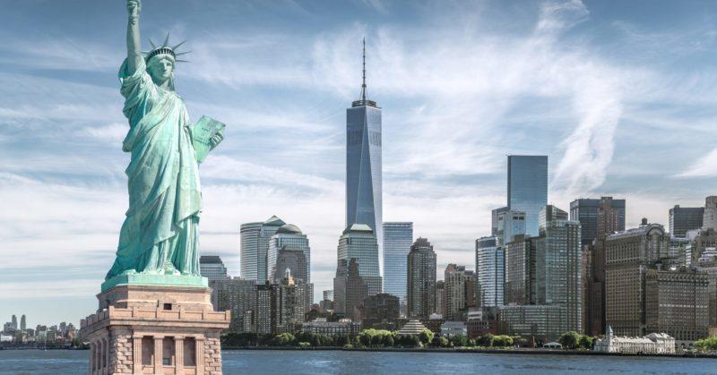 Besuchen Sie New York nach einer Kreuzfahrt auf der Queen Mary 2
