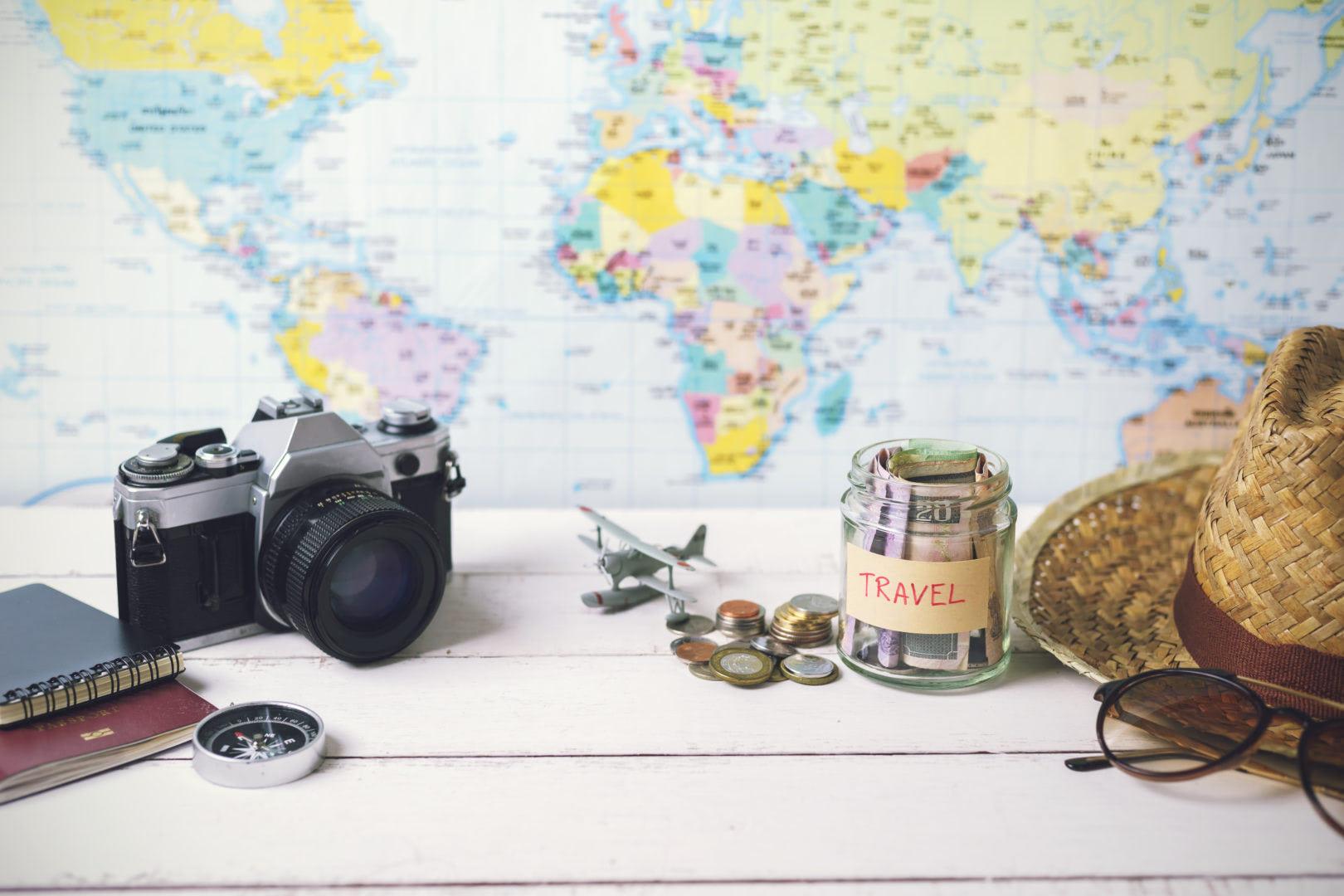 Wie viel kostet eine Reise?   Bei TCS Reisen erhalten Sie Qualität zum richtigen Preis
