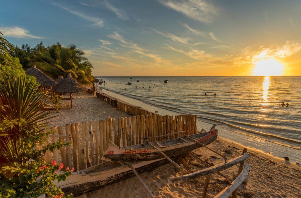 Gruppenreise nach Ifaty Madagaskar