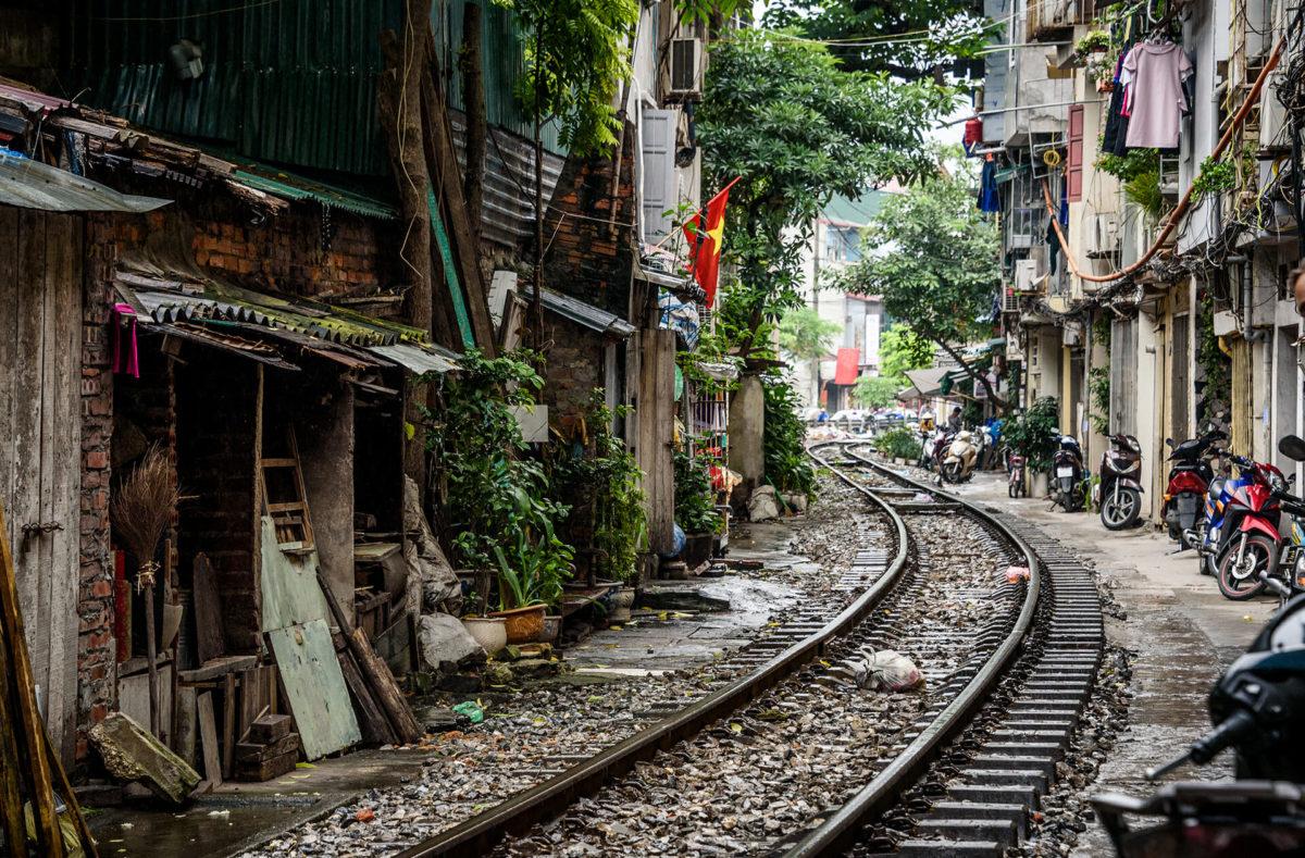 Schätze Hanois zu entdecken Gruppenreise nach Vietnam