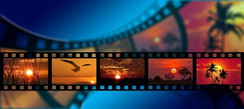 Filme, die Ihre Reiselust wecken