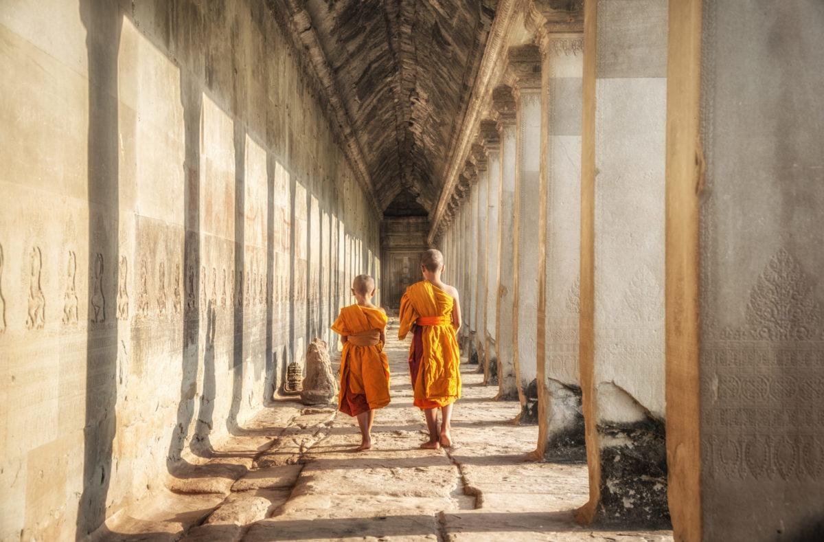 Gruppenreise Südvietnam-Kambodscha