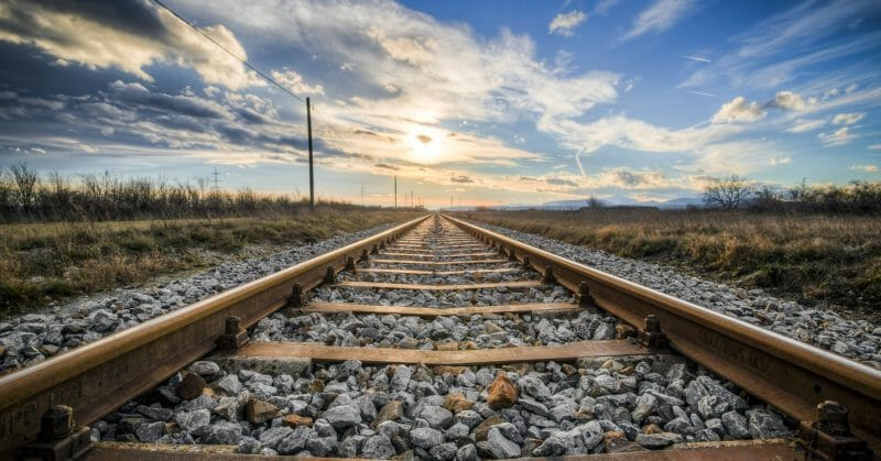 legendäre Züge über 6 Kontinente