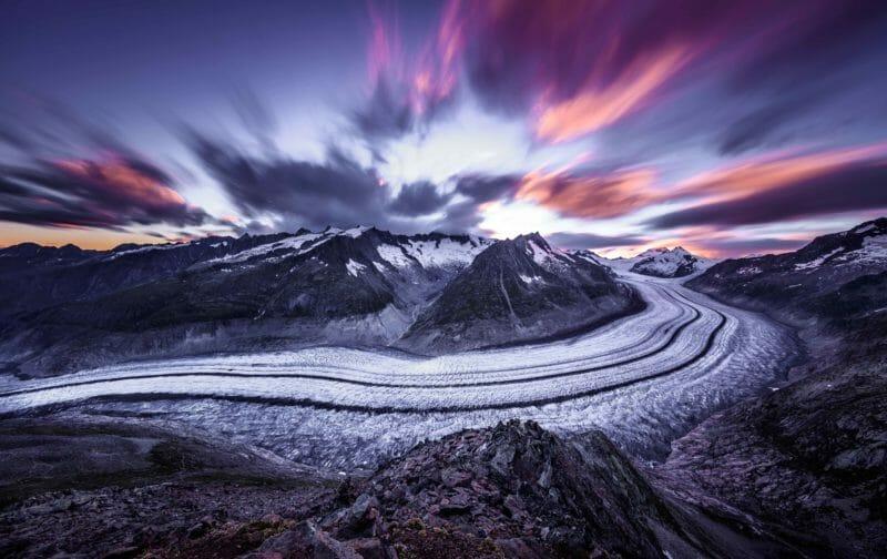 Gruppenreise im Alpines Oberwallis