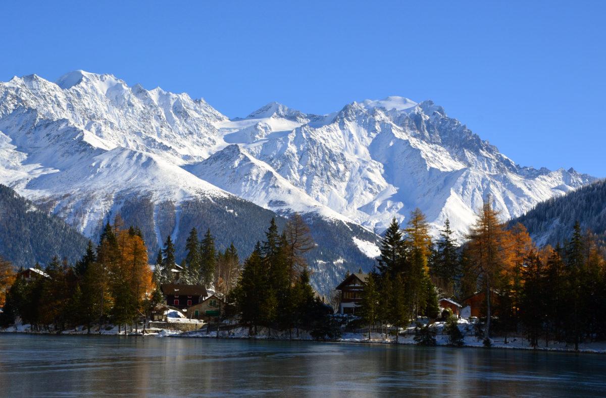 Winterfahrtraining «Schnee und Eis» & Schneeschuhwanderung