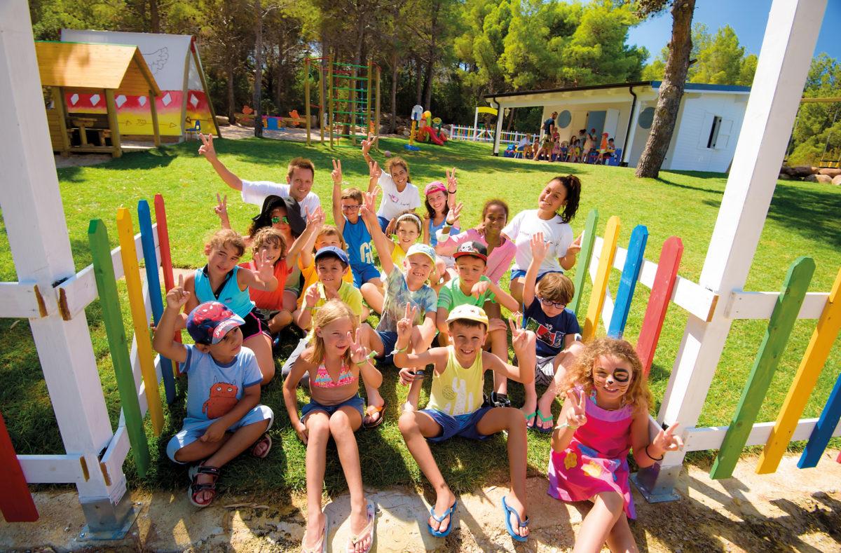 Aktivitäten mit Kindern Urlaub am Meer Sizilien