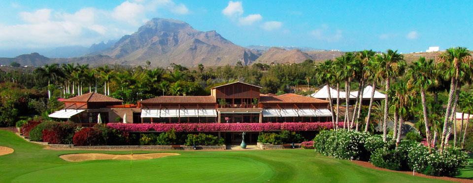 Las Americas Club House Teneriffa