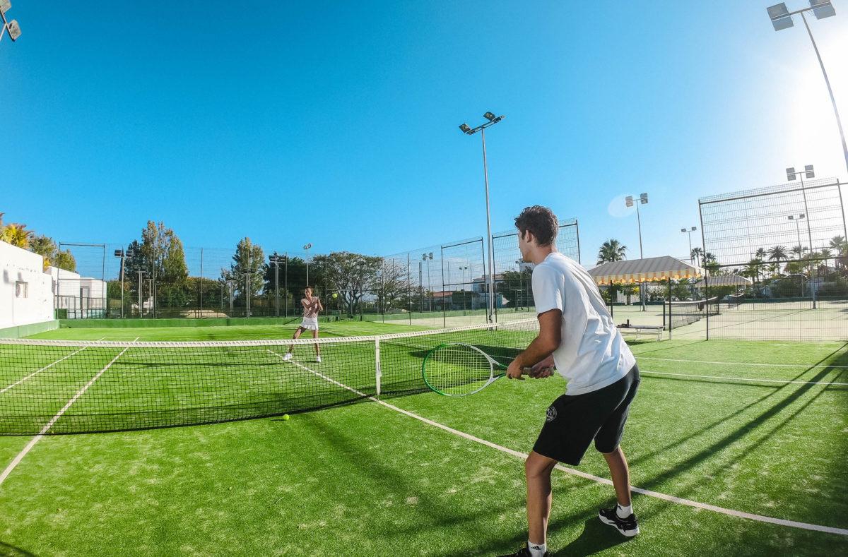 Golf und Sport Aufenthalt La Gomera