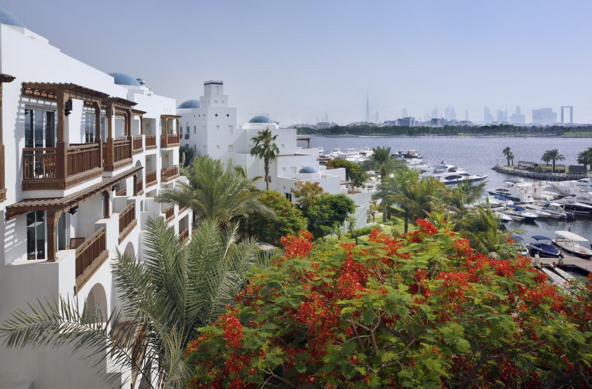 Hotel Park Hyatt Dubaï