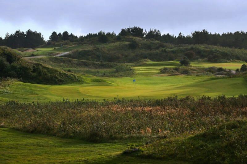 Le Touquet Golf Club, Links in Frankreich