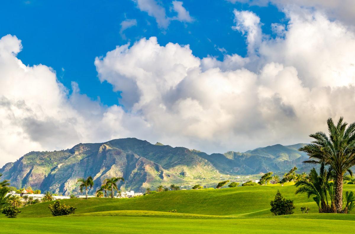 Buenavista Golf Teneriffa Golfreise