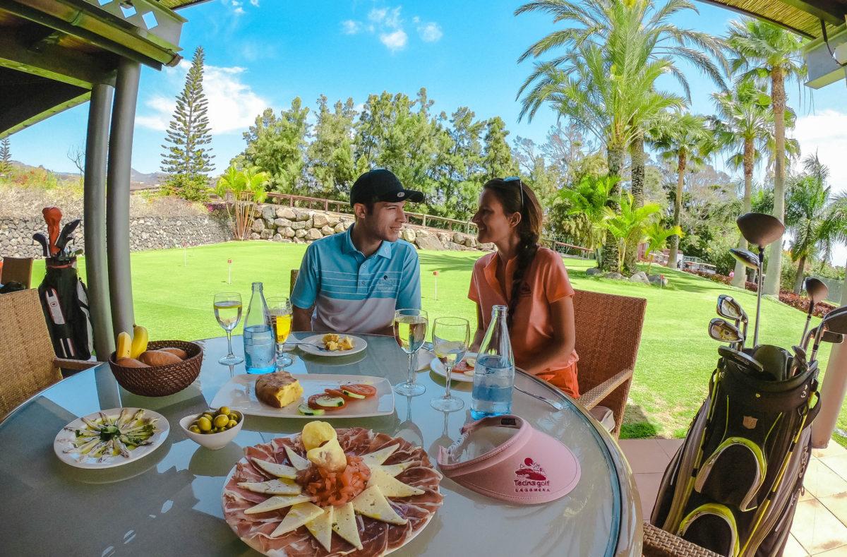 Wellness und Golf auf La Gomera