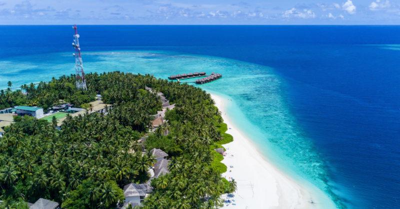 Fihalhohi Island Resort Malediven