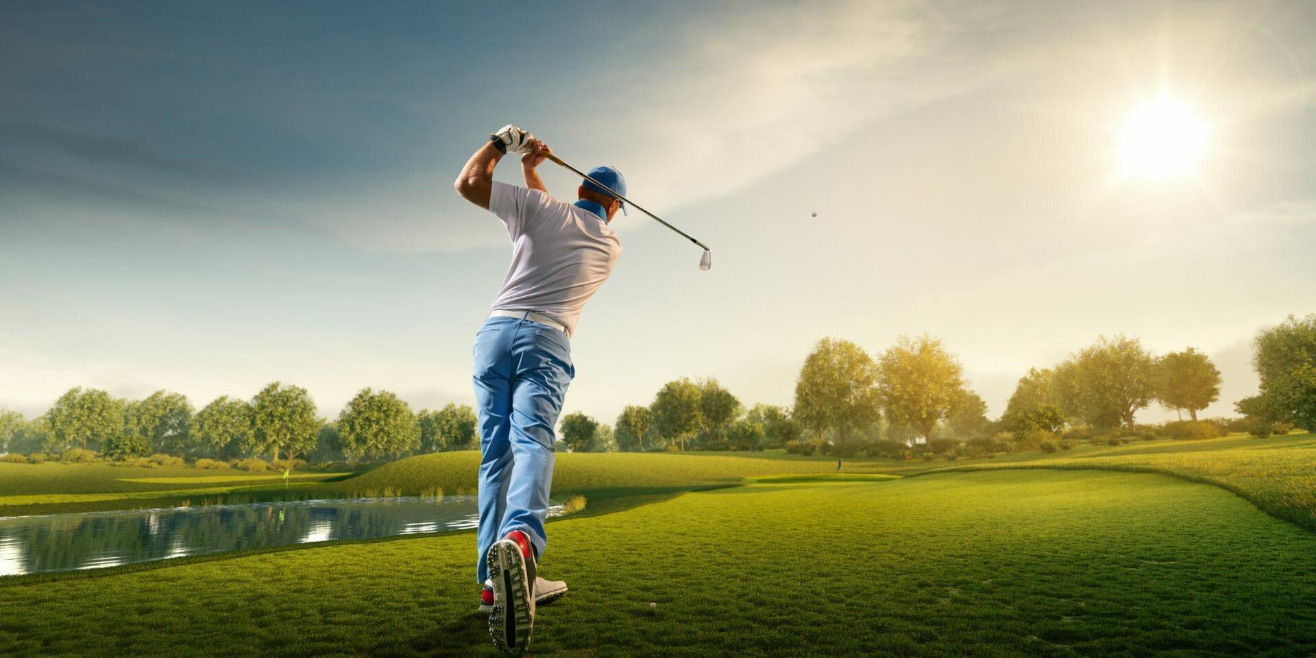 Belles destinations pour un voyage golfique