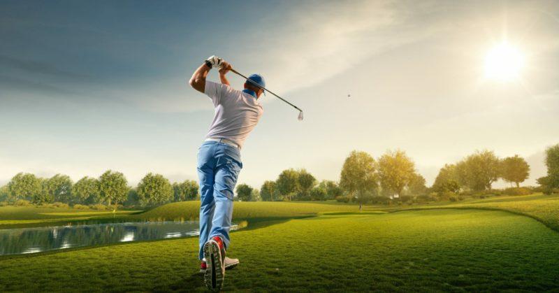 Golfreisen: 5 schöne Reiseziele