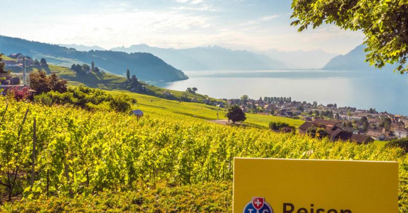 5 UNESCO-Welterbestätten, die es in der Schweiz zu entdecken gilt