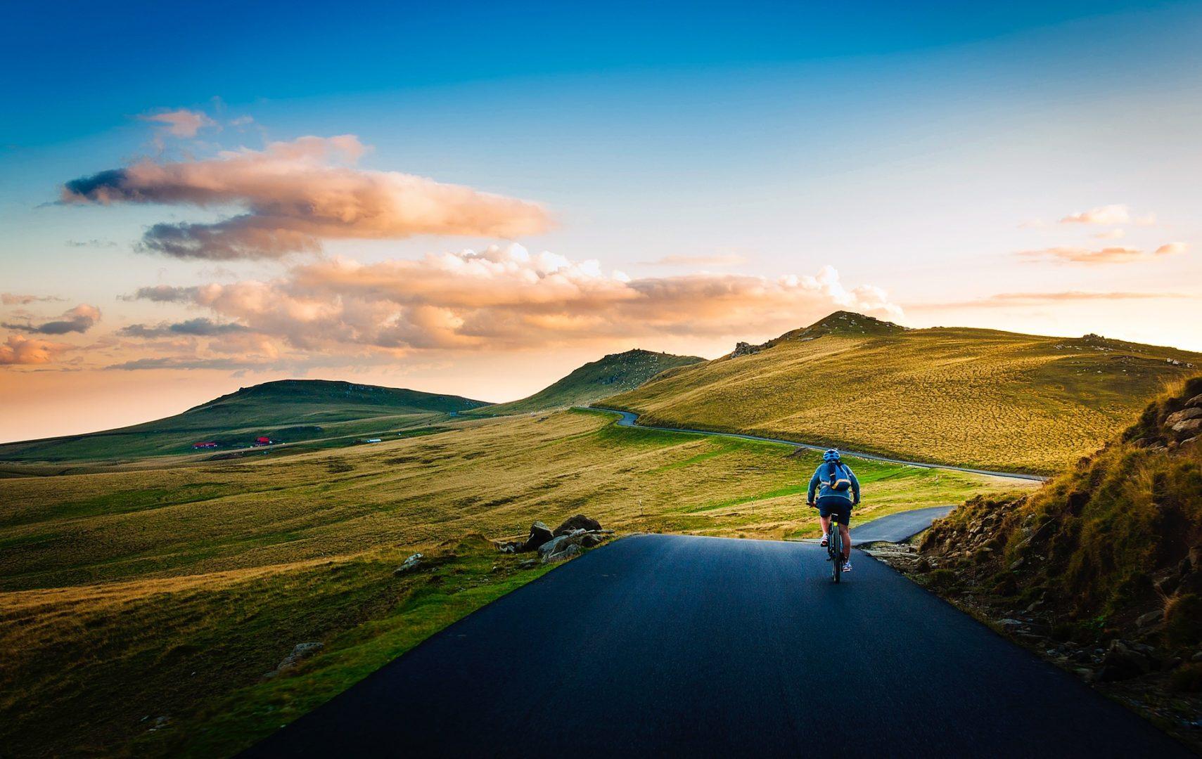 Cyclotourisme 5 destinations en Europe