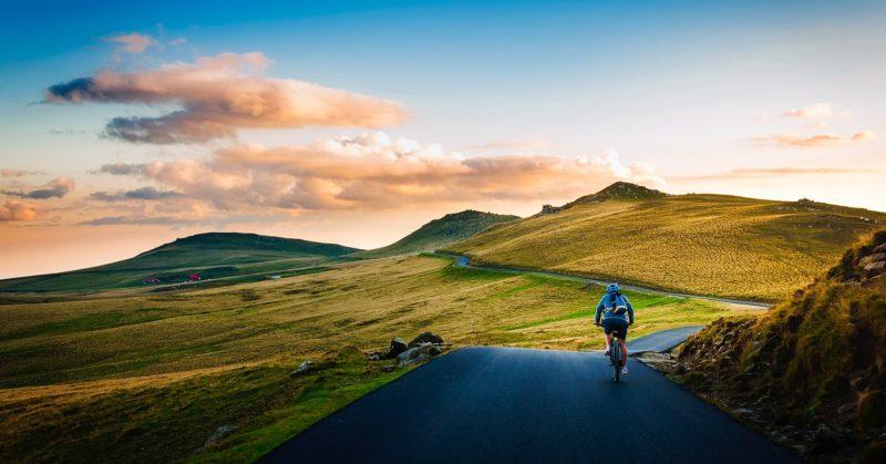 Fahrradtouren: die 5 besten Reiseziele in Europa