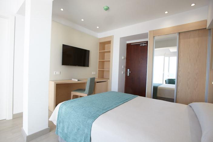 Universal Hotel Cabo Blanco_Doppelzimmer Doppelbett