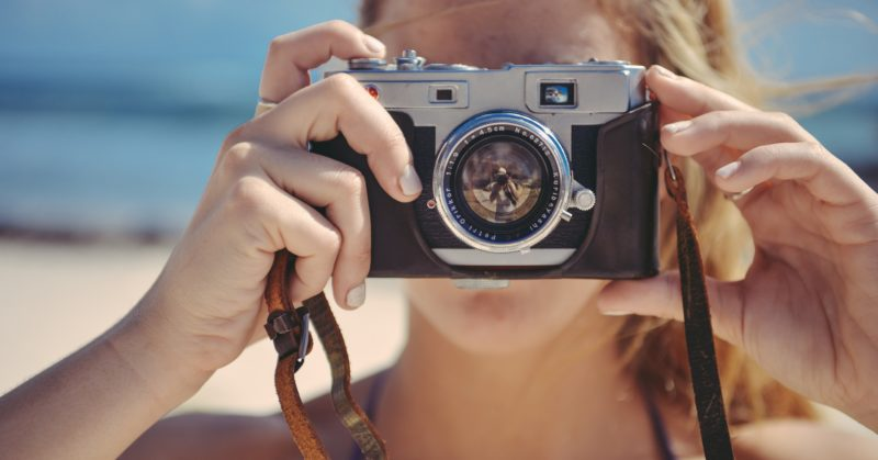 Tipps für erfolgreiche Reisefotos