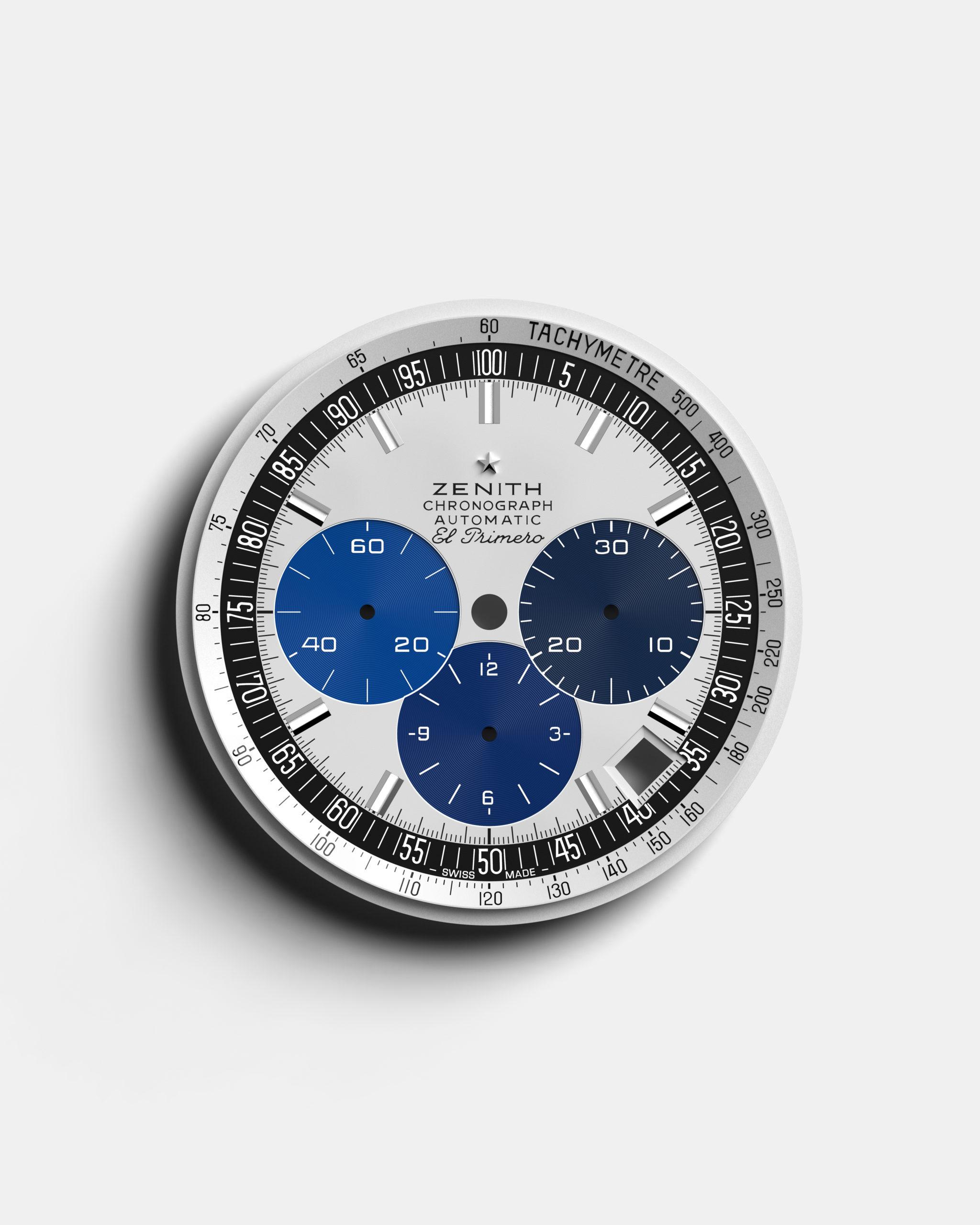 Uhrenmanufaktur Zenith