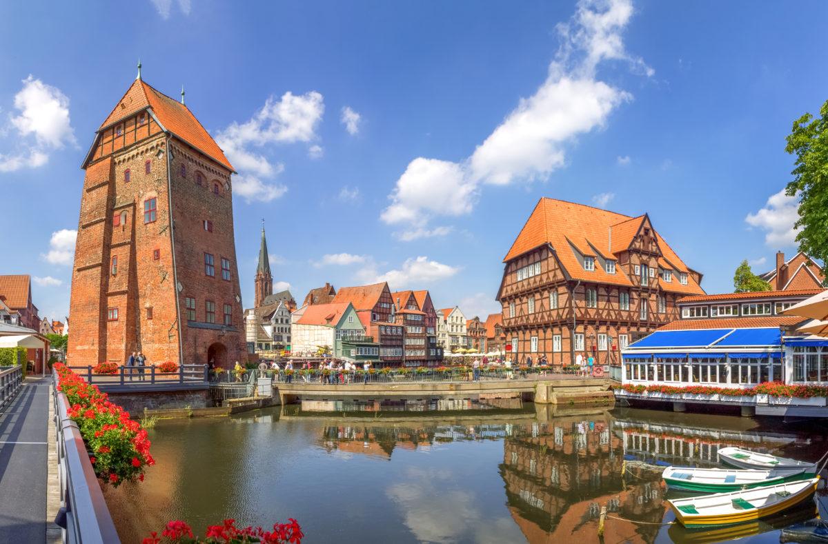 Lüneburg, Deutschland